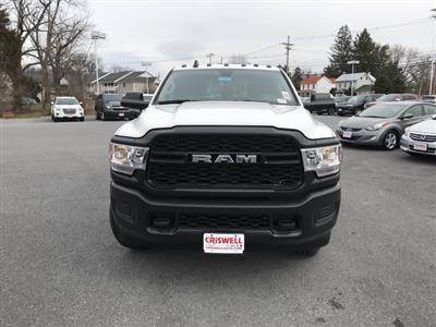 2019 Ram 3500 Crew Cab 4x4, Pickup #D190638 - photo 10