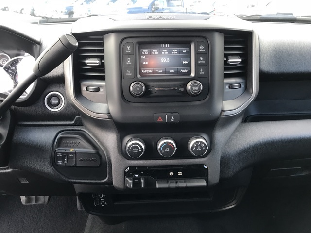 2019 Ram 3500 Crew Cab DRW 4x4, Pickup #D190644 - photo 20
