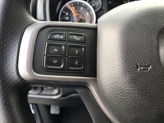 2019 Ram 3500 Crew Cab DRW 4x4, Pickup #D190644 - photo 24