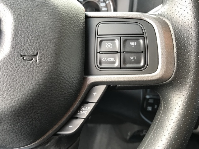 2019 Ram 3500 Crew Cab DRW 4x4, Pickup #D190644 - photo 25