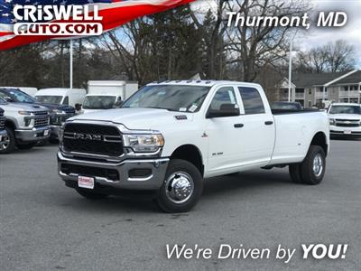2019 Ram 3500 Crew Cab DRW 4x4, Pickup #D190644 - photo 1