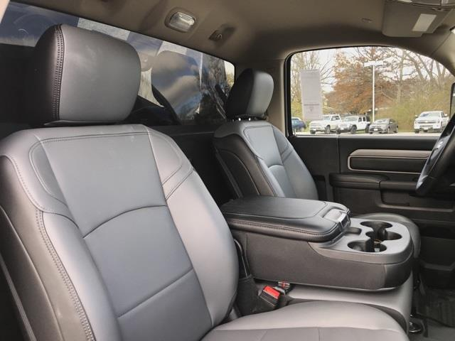2019 Ram 3500 Regular Cab DRW 4x2, Rugby Eliminator LP Steel Dump Body #D190647 - photo 20
