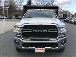2019 Ram 3500 Regular Cab DRW 4x2, Rugby Eliminator LP Steel Dump Body #D190647 - photo 9