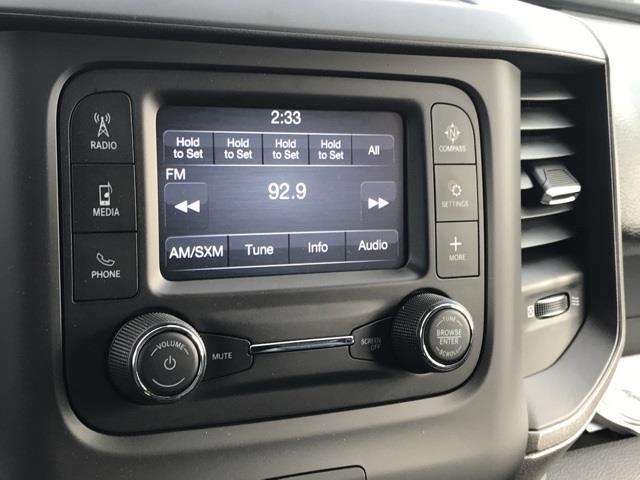 2019 Ram 3500 Regular Cab DRW 4x2, Cab Chassis #D190648 - photo 22