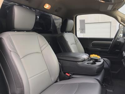 2019 Ram 3500 Regular Cab DRW 4x2, Rugby Eliminator LP Steel Dump Body #D190648 - photo 17