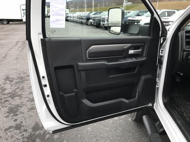 2019 Ram 5500 Regular Cab DRW 4x4, Dump Body #D190651 - photo 13