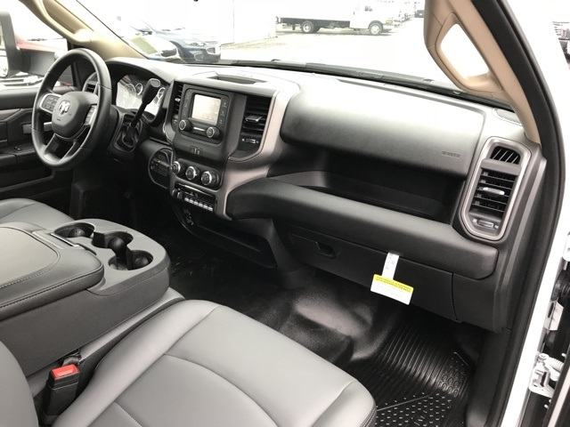 2019 Ram 5500 Regular Cab DRW 4x4, Dump Body #D190651 - photo 27