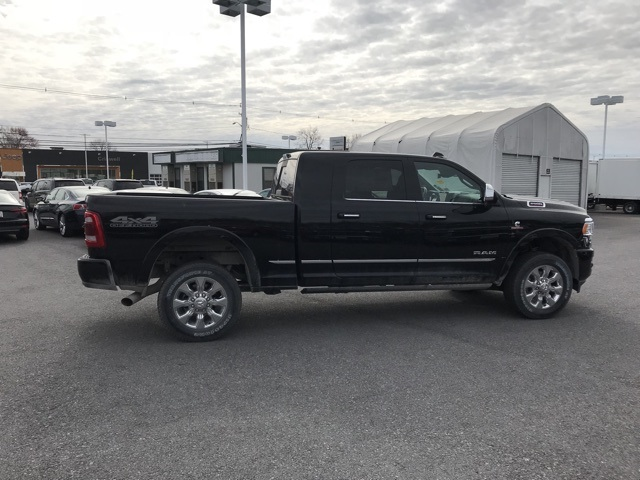 2019 Ram 2500 Mega Cab 4x4, Pickup #D190653 - photo 10