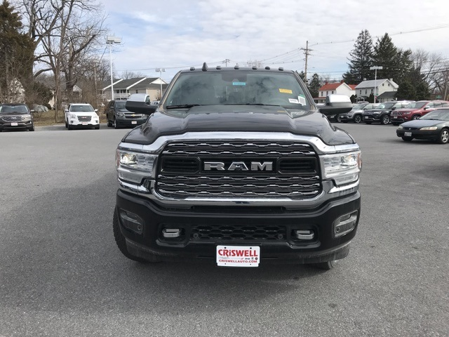 2019 Ram 2500 Mega Cab 4x4, Pickup #D190653 - photo 12