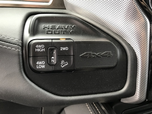 2019 Ram 2500 Mega Cab 4x4, Pickup #D190653 - photo 23