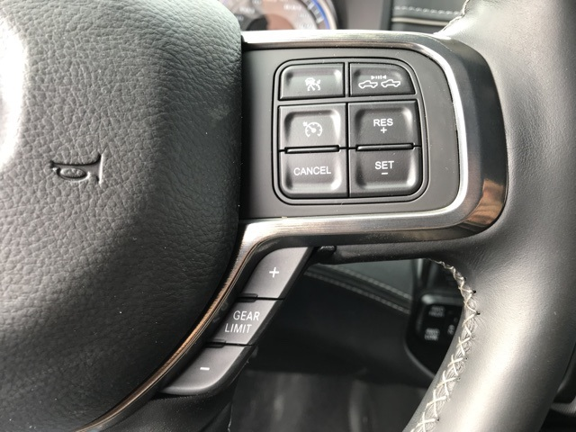 2019 Ram 2500 Mega Cab 4x4, Pickup #D190653 - photo 26