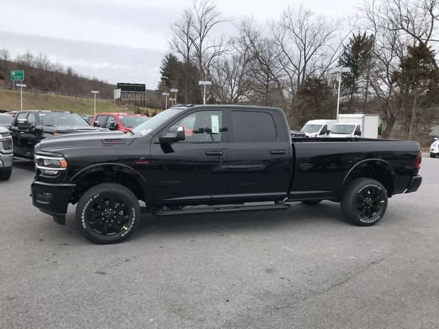 2020 Ram 3500 Crew Cab 4x4, Pickup #D200303 - photo 6