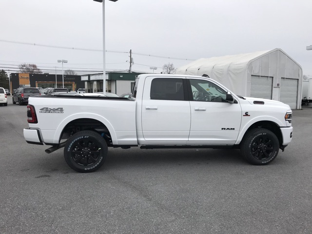 2020 Ram 2500 Crew Cab 4x4, Pickup #D200305 - photo 8