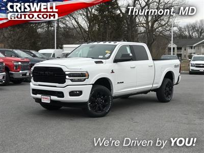 2020 Ram 2500 Crew Cab 4x4, Pickup #D200305 - photo 1