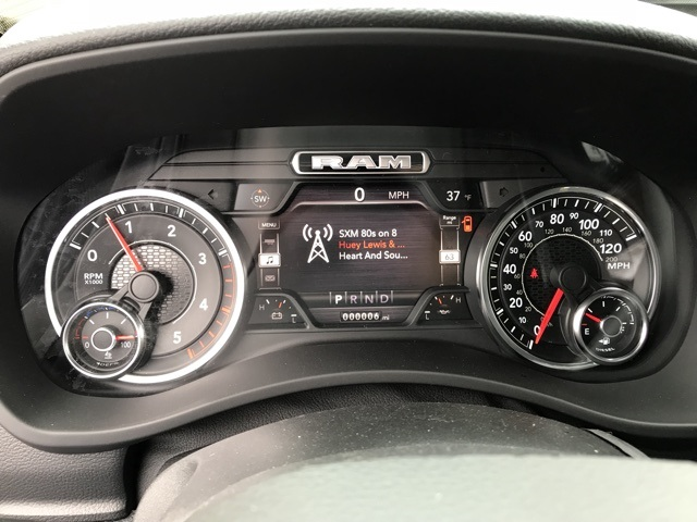 2020 Ram 2500 Crew Cab 4x4, Pickup #D200309 - photo 20