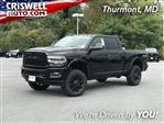 2020 Ram 2500 Crew Cab 4x4, Pickup #D200312 - photo 1