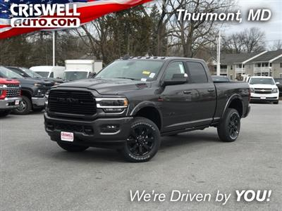 2020 Ram 2500 Crew Cab 4x4, Pickup #D200316 - photo 1