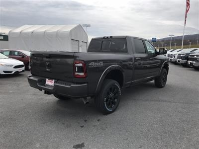 2020 Ram 2500 Crew Cab 4x4, Pickup #D200316 - photo 8
