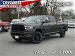 2020 Ram 3500 Crew Cab 4x4, Pickup #D200317 - photo 1