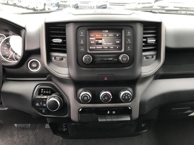 2020 Ram 1500 Quad Cab 4x4, Pickup #D200367 - photo 19