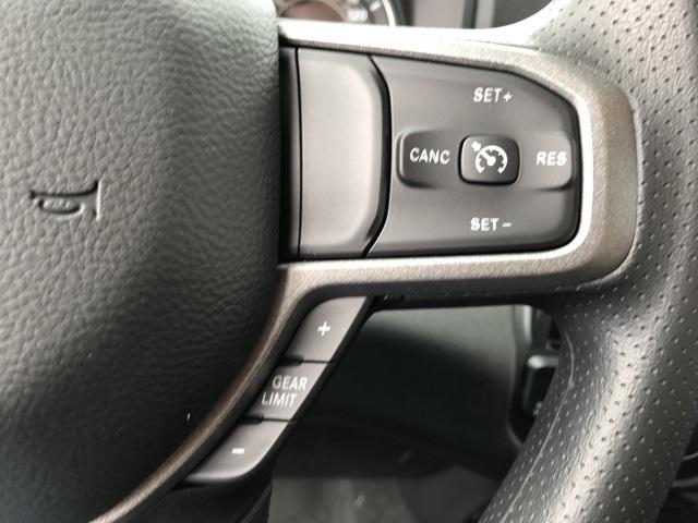 2020 Ram 1500 Quad Cab 4x4, Pickup #D200367 - photo 24
