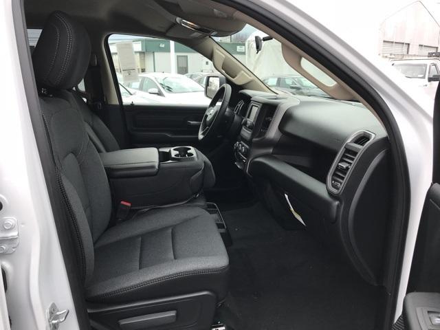 2020 Ram 1500 Quad Cab 4x4, Pickup #D200367 - photo 27