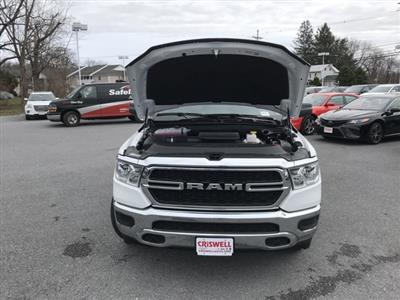 2020 Ram 1500 Quad Cab 4x4, Pickup #D200367 - photo 11