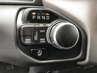 2020 Ram 1500 Quad Cab 4x4, Pickup #D200367 - photo 20