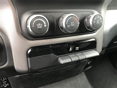 2020 Ram 1500 Quad Cab 4x4, Pickup #D200367 - photo 21