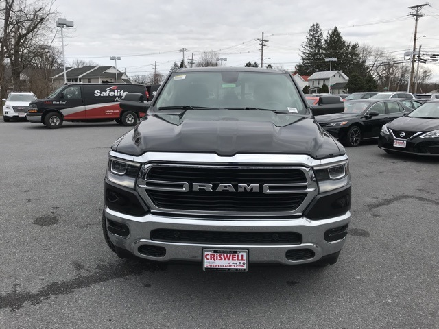 2020 Ram 1500 Quad Cab 4x4, Pickup #D200374 - photo 10