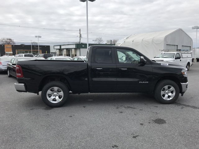 2020 Ram 1500 Quad Cab 4x4, Pickup #D200374 - photo 8