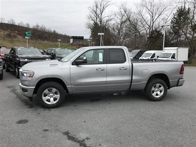 2020 Ram 1500 Quad Cab 4x4, Pickup #D200377 - photo 5