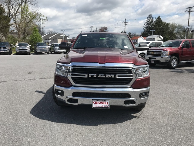 2020 Ram 1500 Crew Cab 4x4, Pickup #D200382 - photo 10