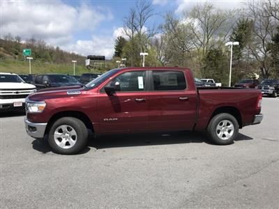 2020 Ram 1500 Crew Cab 4x4, Pickup #D200382 - photo 5