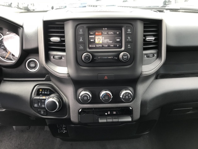 2020 Ram 1500 Quad Cab 4x4, Pickup #D200395 - photo 19