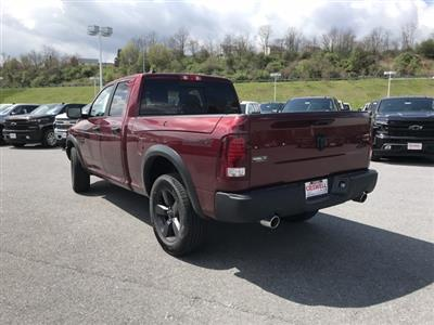 2020 Ram 1500 Quad Cab 4x4, Pickup #D200438 - photo 2