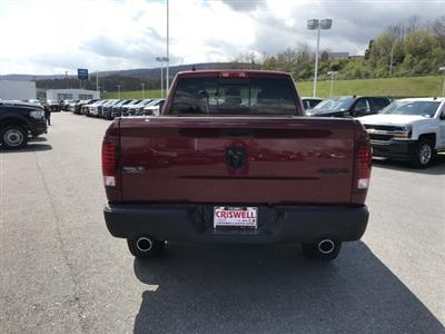 2020 Ram 1500 Quad Cab 4x4, Pickup #D200438 - photo 6