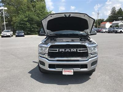 2020 Ram 2500 Crew Cab 4x4, Pickup #D200442 - photo 11