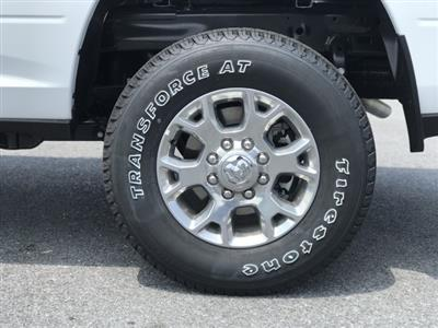 2020 Ram 2500 Crew Cab 4x4, Pickup #D200442 - photo 13