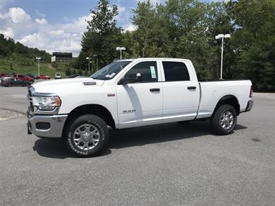 2020 Ram 2500 Crew Cab 4x4, Pickup #D200442 - photo 5