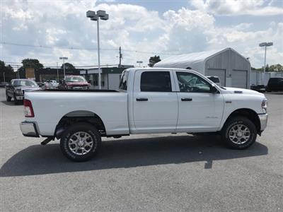 2020 Ram 2500 Crew Cab 4x4, Pickup #D200442 - photo 8
