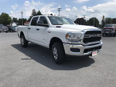 2020 Ram 2500 Crew Cab 4x4, Pickup #D200442 - photo 9