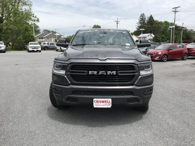 2020 Ram 1500 Quad Cab 4x4, Pickup #D200447 - photo 10