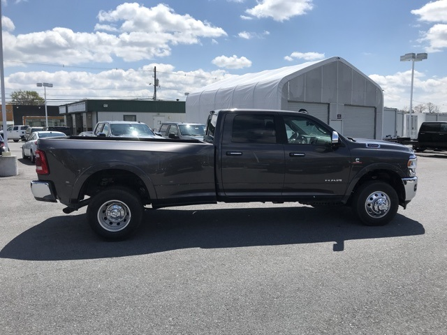 2020 Ram 3500 Crew Cab DRW 4x4, Pickup #D200471 - photo 9