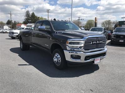 2020 Ram 3500 Crew Cab DRW 4x4, Pickup #D200471 - photo 10