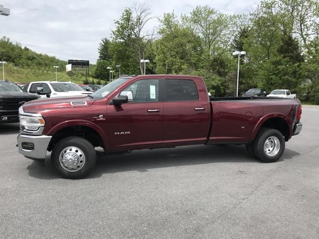 2020 Ram 3500 Crew Cab DRW 4x4, Pickup #D200480 - photo 6