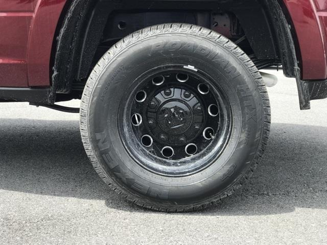 2020 Ram 3500 Crew Cab DRW 4x4, Pickup #D200481 - photo 14