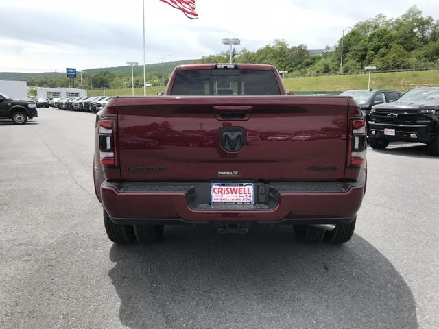 2020 Ram 3500 Crew Cab DRW 4x4, Pickup #D200481 - photo 7