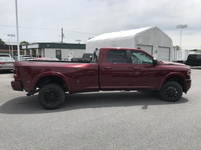 2020 Ram 3500 Crew Cab DRW 4x4, Pickup #D200481 - photo 9