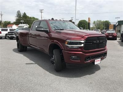 2020 Ram 3500 Crew Cab DRW 4x4, Pickup #D200481 - photo 10